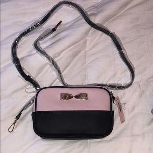 Victoria Secret small bag with attachable strap